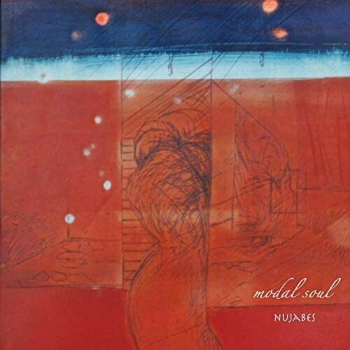 Nujabes modal soul Limited Edition 2 LP Record Analog Japan New with Tracking