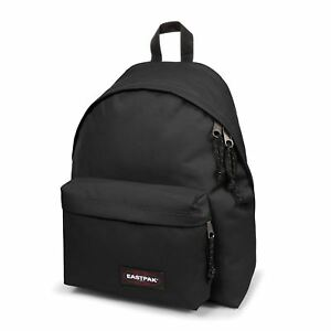 c0b13f3bce Eastpak Padded Pak'r Nero zaino Black EK620008 rucksack Backpack ...