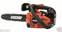 Echo Cs271t-12 Top Handle Chainsaw 26.9 Cc Engine With 12 Bar And Chain