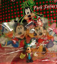 MICKEY MOUSE New Year's Eve Disney Collector Packs Park Series 7 Mini Character