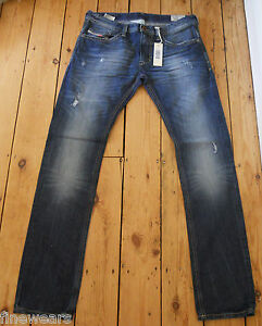 Mens 34 Thavar 31 Jeans New Skinny X Slim 8b9 Tags Diesel Authentic rEYqawx8Zr