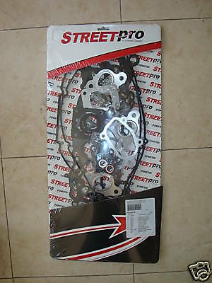 Cometic Street Pro Top End Gasket Kit 7MGTE Supra JZA70 Turbo 84mm Bore 1.3mm