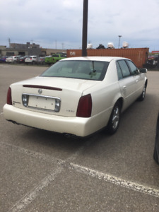 2000 DHS Cadillac for sale