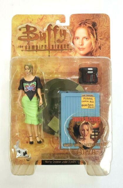 "BTVS Buffy TV Show 2004-6/"" Diamond Select ANYA"