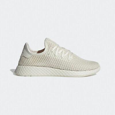 Adidas Deerupt Originals Runner Laufschuhe Herren Sneaker beige BD7882 Sale | eBay