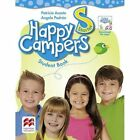 Happy Campers Starter - The Language Lodge - Student Book and Workbook by Patricia Acosta, Angela Padron (Paperback, 2015)