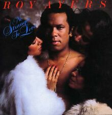 Roy Ayers - No Stranger to Love [New CD] UK - Import