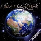 What A Wonderful World-One Song Edition von Louis Armstrong (2012)