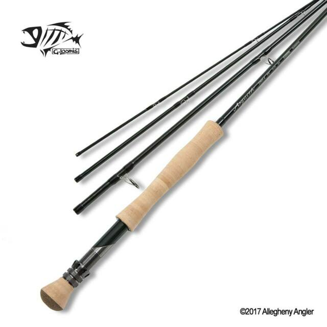 G Loomis Asquith 1190-4 All Water Fly Rod