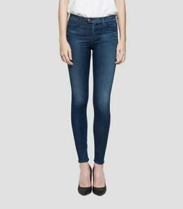 Jeans Designer Womens Pants Touch Bnwt Replay vita Abbigliamento Denim alta Skiny a 8EFxAv