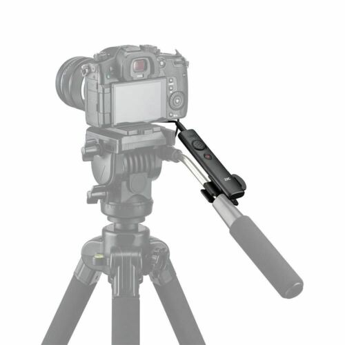 S1R JJC SR-P2 Cable conmutador para Panasonic GH5 S1 FZ1000II cámaras como DMW-RS2