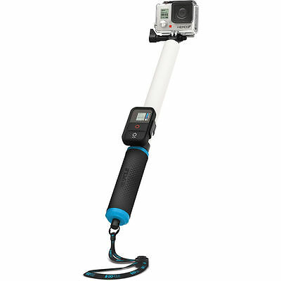 GoPole GPR-9 REACH 14-40″ Extension Pole 4-Stage For GoPro HERO Cameras