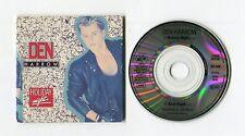 Den Harrow 3-INCH-cd-maxi HOLIDAY NIGHT © 1989 EU-2-track-CD 162 409 Italo Disco