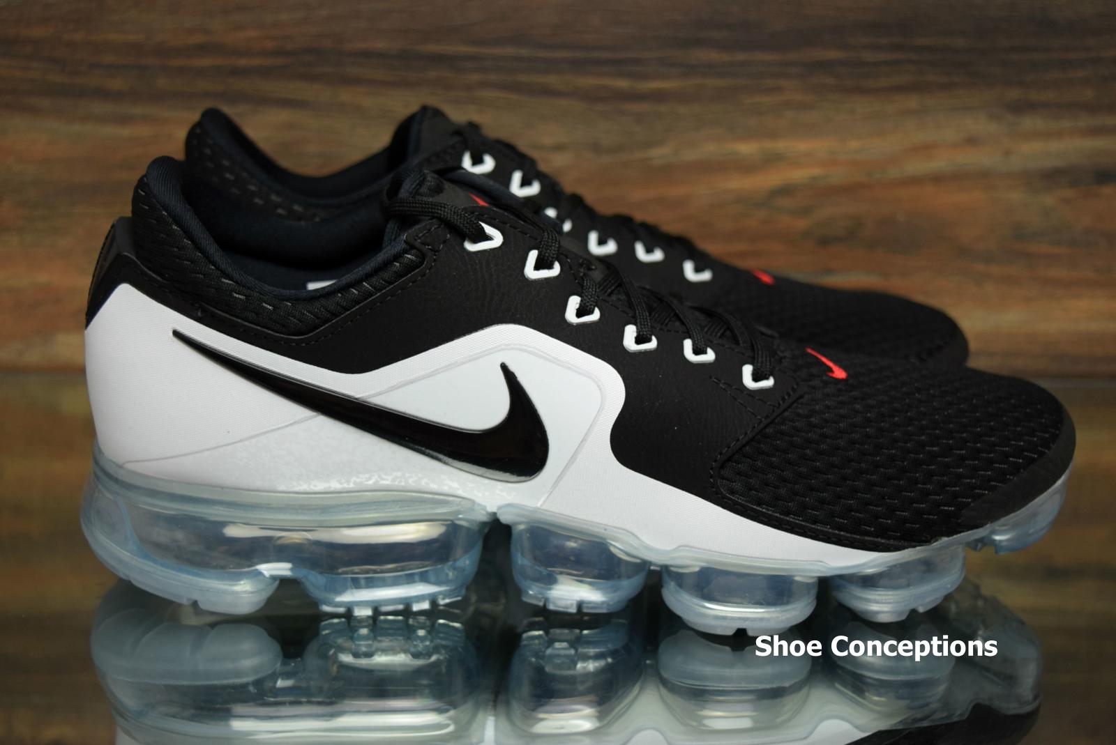 Nike air vapormax schwarz  - - ah9046-003 laufschuhe  schwarz - multi - ecf285