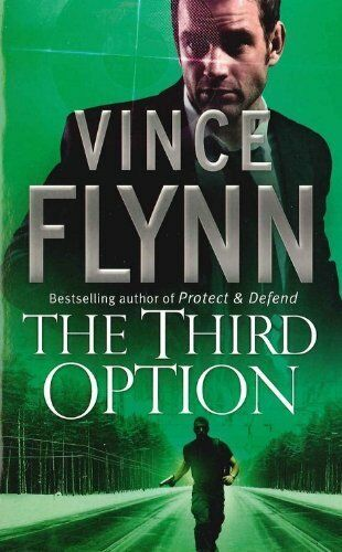 The Third Option Pa By Vince Flynn