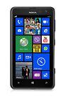 Nokia Lumia 625 - 8GB - Black (EE) Smartphone