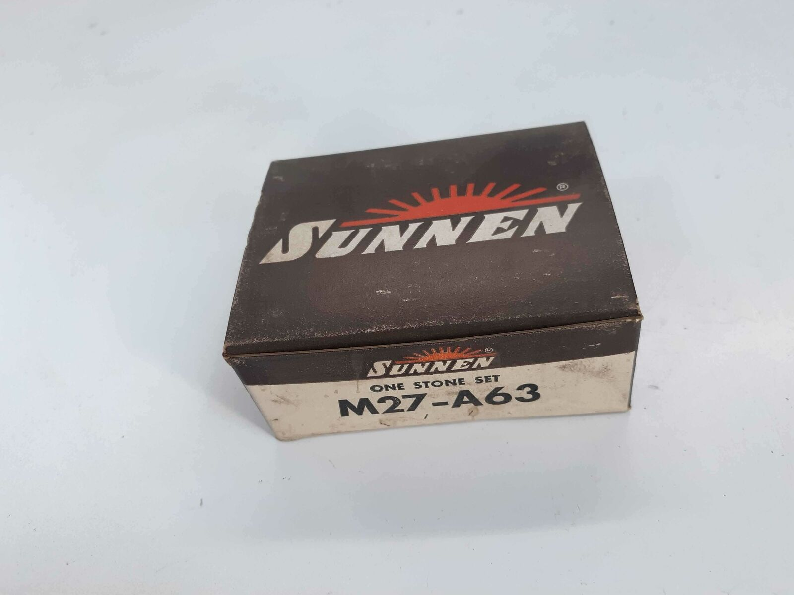 Sunnen Portable Hone M27-A45 Stone Set