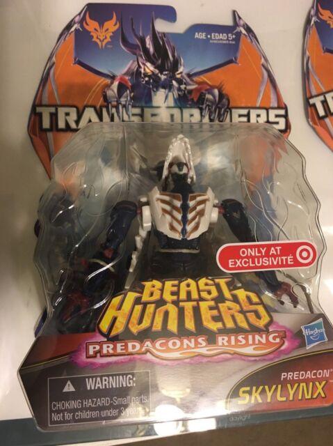 Transformers Beast Hunters Predacons Rising Skyllynx-EXCLUSIVE! FREE SHIPPING!