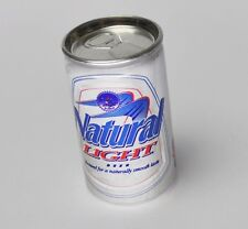 Anheuser Busch Budweiser mini Dose miniature Can USA 1998 - Natural Light