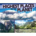 Highest Places on the Planet by Karen Soll (Hardback, 2016)