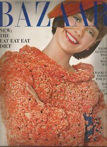 Bazaar-July-1965-BB-Diane-Arbus-Mrs-T-Charlton-Henry-Fonteyn-amp-St-Laurent