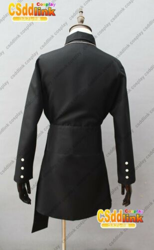 Ghost Swedish band A Nameless Ghoul Cosplay Costume