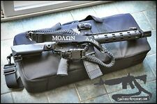 MOLON LABE Single Point Rifle Sling - Hand Made in USA, paracord Strap 550 AR-15