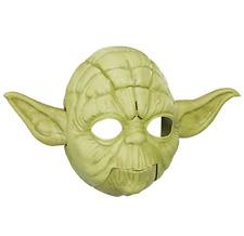 Star Wars Yoda Electronic Mask -