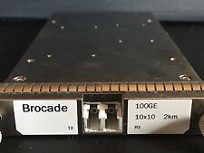 Brocade MLX-E 100G-CFP-10x10-2KM, Brocade MLX-E57-0000092-01