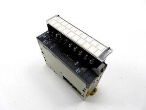 OMRON CJ1W-TC002 Temperature Control Unit   Free Shipping!