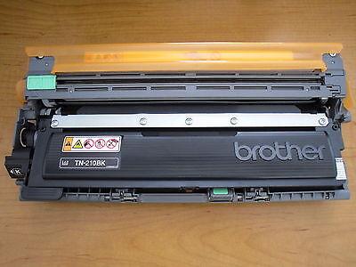 BLACK Drum Toner for BROTHER HL 3040CN 3170 MFC9120CN TN210BK DR-210CL DR210BK