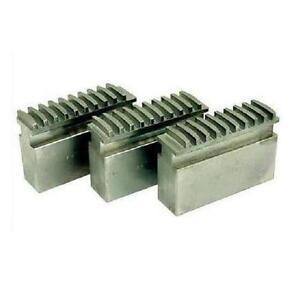 Jeu-de-3-MORS-DOUX-pour-mandrin-de-tour-D-200mm