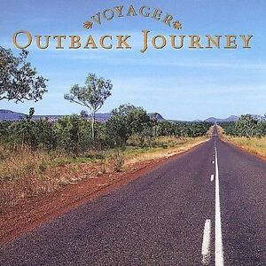FREE US SHIP. on ANY 3+ CDs! NEW CD Various Artists: Voyager Series: Outback Jou
