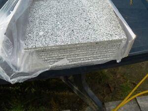 Granit Fliesen X Xx Cm Qm Naturstein Sino Grau - Fliesen 10 x 30 weiß