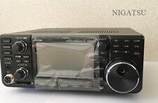 Icom Ic-7300 100W HF Touch Screen Transceiver