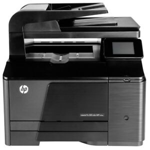 HP-LaserJet-Pro-200-color-m276nw-WLAN-tecnica-OPZ-Top-circa-90-pagine