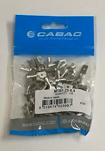 CABAC-MALE-SPADE-TAB-Q-C-6-4X0-8-MTB1-25-6-4-PACK-OF-100