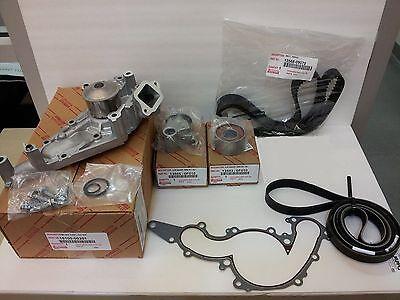 Timing Belt Kit for Lexus SC430 2002 2003 2004 2005 2006 2007