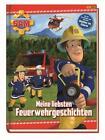 Feuerwehrmann Sam: Meine liebsten Feuerwehrgeschichten von Panini (2016, Gebundene Ausgabe)