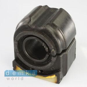 906 2 x FEBI Stabilisatorlager HA für MERCEDES SPRINTER 3,5-t
