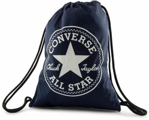 Blue Converse Gym Bag Drawstring Bag Pink Black Navy Grey