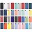 Funda-de-Silicona-Ultra-Suave-para-iPhone-6-6S-7-8-11-Pro-Plus-X-XS-XR-MAX-Apple miniatura 1