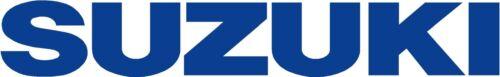x1 Suzuki Sticker für behälter/verkleidung mehr in  SHOP für motorrad/auto