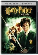 Brand New DVD Harry Potter and the Chamber of Secrets (Widescreen 2 Disc) (2002)