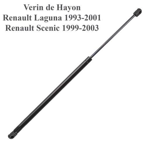 Vérin de coffre hayon neuf Renault Laguna 1 de 94 a 00