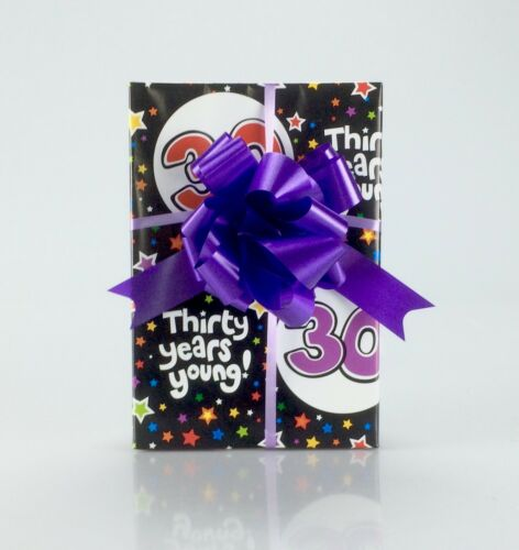 Mâle à thème Diabétique Cadeau Panier Boîte Bonbons Chocolat Anniversaire ses Hommes Pères