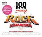 100 Hits Presents Rock Karaoke Various Artists CD Item