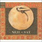 Sat by Neji (CD, Apr-1998, Amiata)