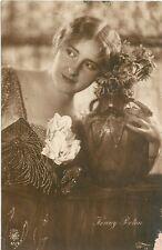 Ansichtskarte, Henny Porten, Schauspielerin