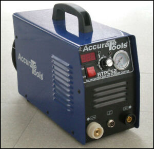 BRAND-NEW-50-AMP-AIR-PLASMA-CUTTER-DC-INVERTER-50A-CUTTING-DUAL-VOLTAGE